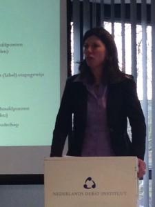 Speech Saskia Kleewein